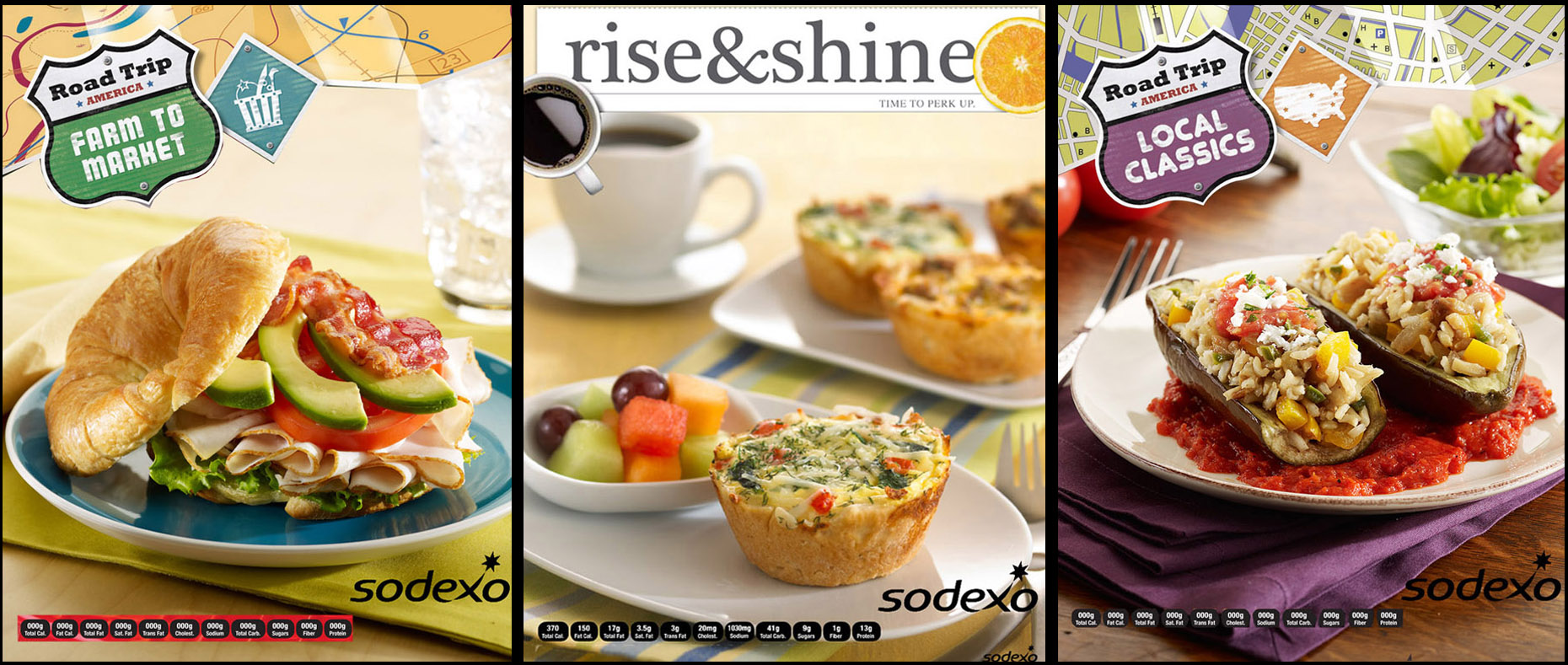 Sodexo_Point of Sale Photography_ Food Photography