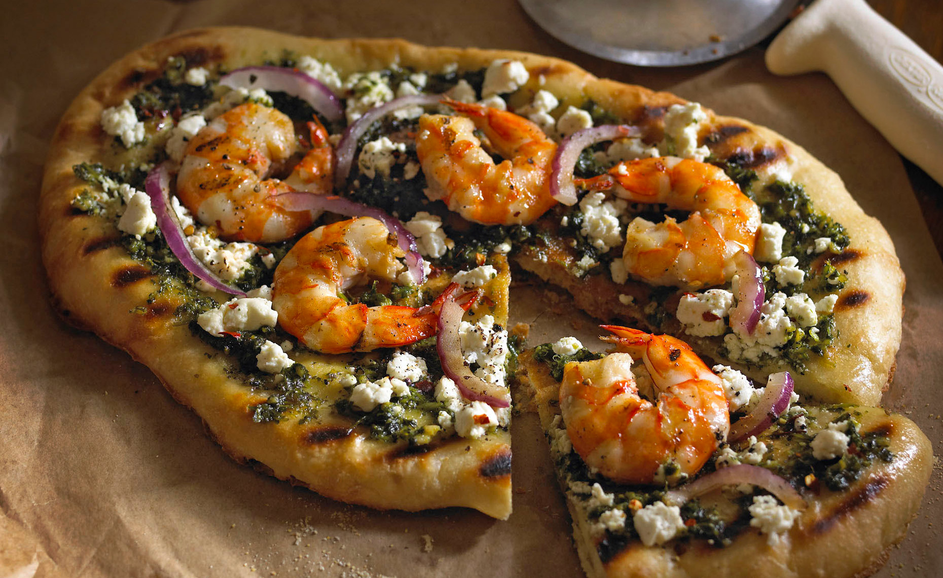 food_pizza_shrimp_